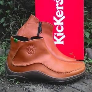 Kickers Boot 0999
